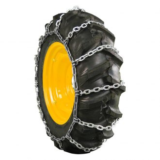 Pewag® - Glacier™ Heavy Equipment Square-Link OTR Chains