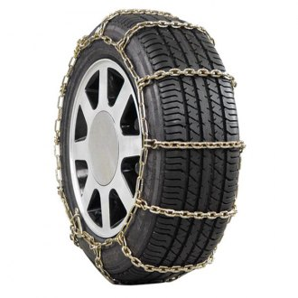 Pewag® - Glacier™ Square-Link Tire Chains