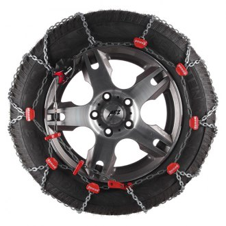 Pewag® - Servo RS Self-Tensioning™ Tire Chains