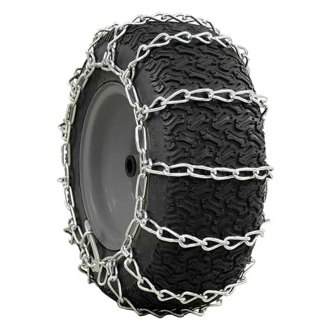 Pewag® - Glacier™ Snowblower and Garden Tractor Tire Chain