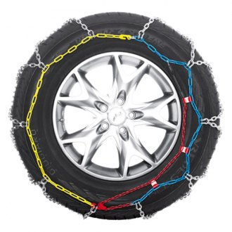 Pewag® - Brenta-C 4X4™ Square Link Tire Chains