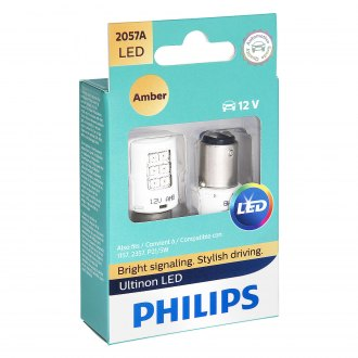 Philips® - Ultion LED Bulbs