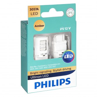 Philips® - Ultinon LED Bulbs