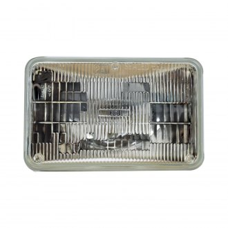 Philips® - Rectangular Factory Style Sealed Beam Headlights