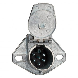 Phillips Industries® - 7-Way Socket