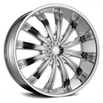 PHINO® - PW-38 SPINE Chrome