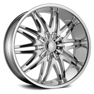 PHINO® - PW-48 REVELATION Chrome