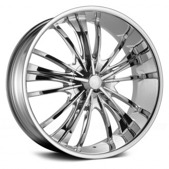 PHINO® - PW-88 CRUGER Chrome