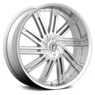 PHINO® - PW12 Chrome