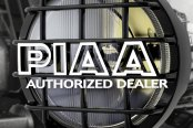 PIAA Authorized Dealer