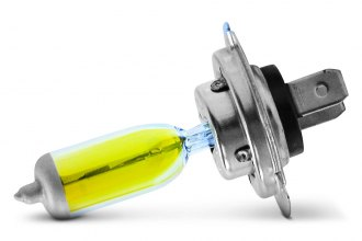 PIAA® - Plasma Ion Yellow Headlight Replacement Bulbs