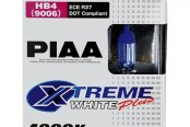 PIAA® - Xtreme Halogen Replacement Bulbs (9006 / HB4)