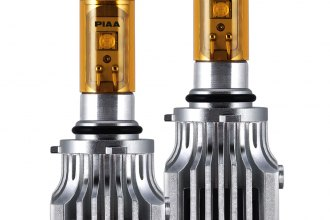 PIAA® - LED Fog Light Performance Bulbs