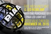 PIAA Special Offers