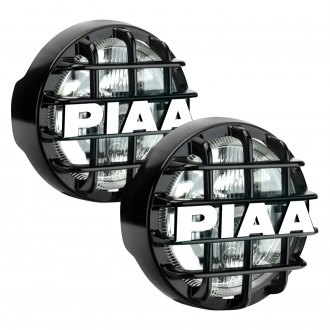 "PIAA® - 510 Series SMR XTreme Plus SAE 4"" 55W Round Lights"