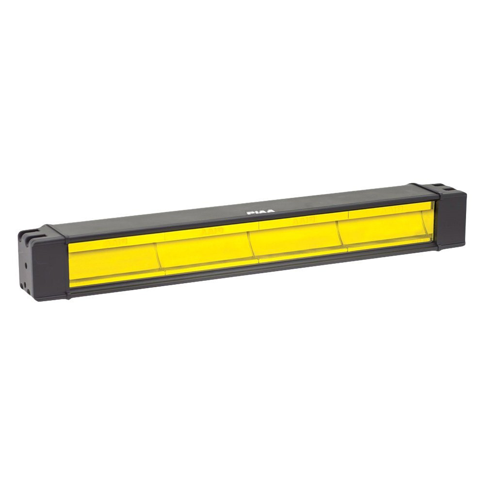 "PIAA® 12-07218 - RF-Series SAE 18"" 71W Fog Beam Yellow LED Light Bar"