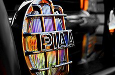 PIAA™ - Driving Halogen Lamp Kit