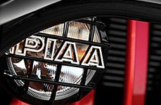 PIAA™ - Driving Halogen Lamp Kit on Jeep