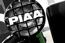 PIAA™ - Fog Halogen Lamp Kit on Jeep