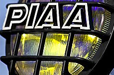 PIAA™ - Fog Lamp Kit