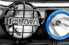 PIAA™ - Driving Halogen Lamp Kit on Subaru