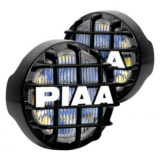 "PIAA® - 510 Series 4"" Ion Yellow Fog Lights"