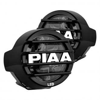 "PIAA® - LP530 3.5"" Round LED Fog Light"