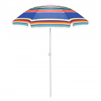 Picnic Time® - Beach Umbrella