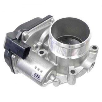 Pierburg® - Throttle Housing