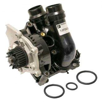 Pierburg® - Engine Coolant Water Pump Assembly