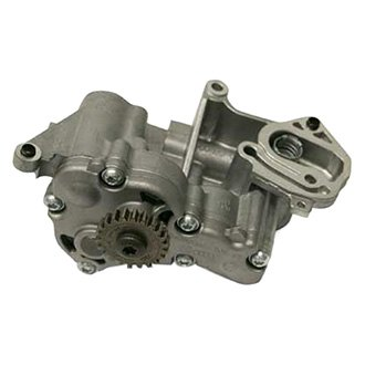 Pierburg® - Oil Pump