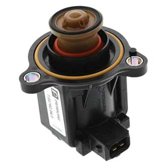 Pierburg® - Electric Type Turbocharger Cut-Off Valve