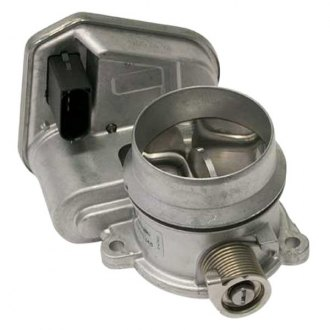 Pierburg® - Throttle Housing Assembly