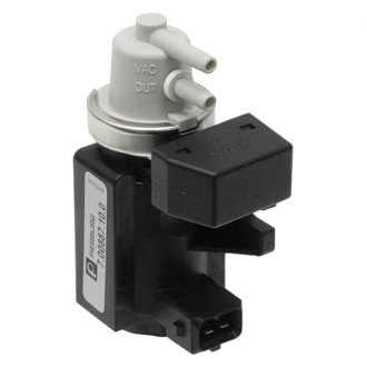 Pierburg® - Turbocharger Boost Solenoid Valve