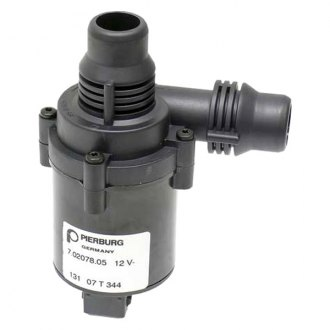 Pierburg® - Heater System Auxiliary Water Pump