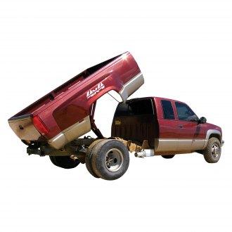1999 chevrolet silverado truck bed