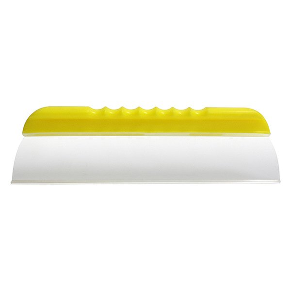 Pilot® - Super Flex Neon Yellow Water Blade