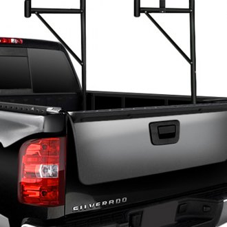 Pilot® - Side Mounted Ladder Rack