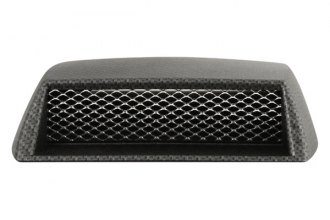 Pilot® - Carbon Fiber Hood Scoop