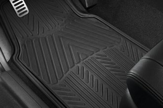 Pilot® - All Season Floor Mats