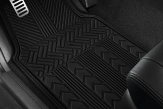 Pilot® - All Weather Floor Mats