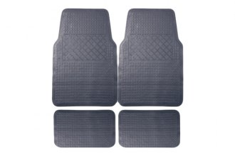 Pilot® - Value Series Rubber Floor Mats