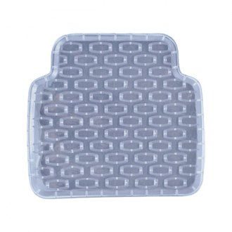 Pilot® - All Weather Clear 2nd Row Floor Mat