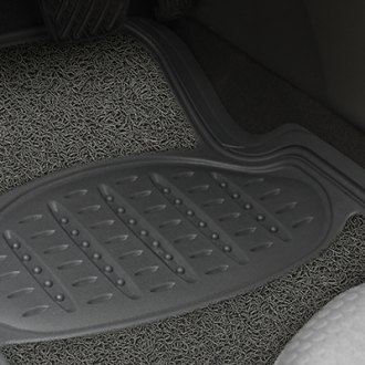 Pilot® - Heavy Duty Sponge Floor Mats with Rubber