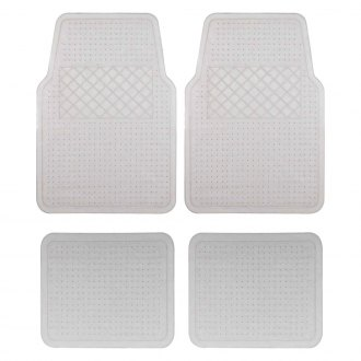 Pilot® - Vinyl Construction Floor Mats
