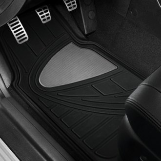 Pilot® - Heavy Duty Floor Mats