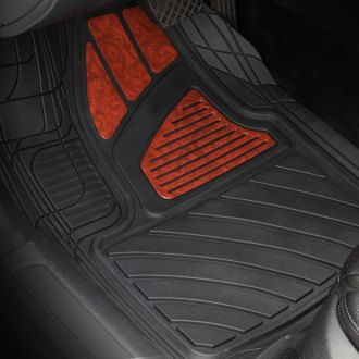 Pilot® - Wood Design Floor Mat