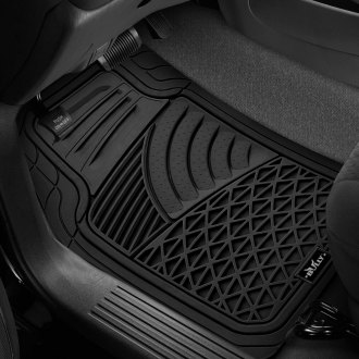 Bully® - Heavy Duty Trapper Floor Mats