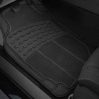 Pilot® - Heavy Duty Rubber Floor Mats