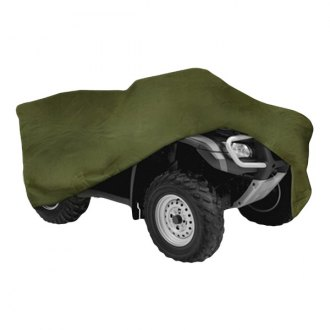 Pilot® - Small Green ATV Cover